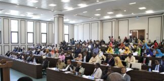 Parlamento somalo