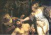 """Rubens """"Ercole e Onfale"""""""