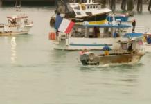 pescherecci francesi