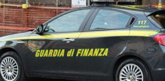Scoperto dalla Guardia di Finanza