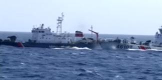 Manila minaccia Pechino di interferire nelle acque del Mar Cinese Meridionale