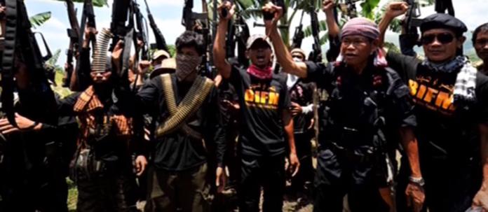 Filippine, gruppi armati bloccano mercato pubblico