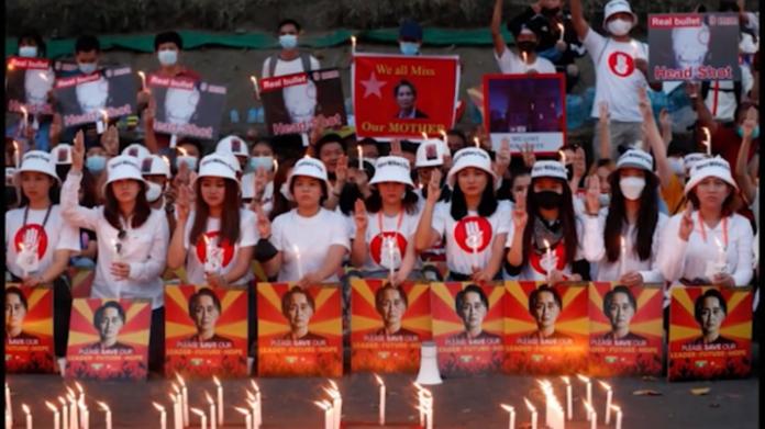 Myanmar: ucciso il poeta Khet Thi