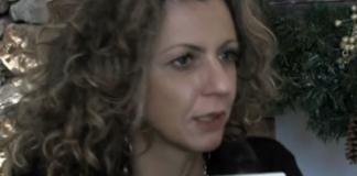 Barbara Lezzi. ex M5s