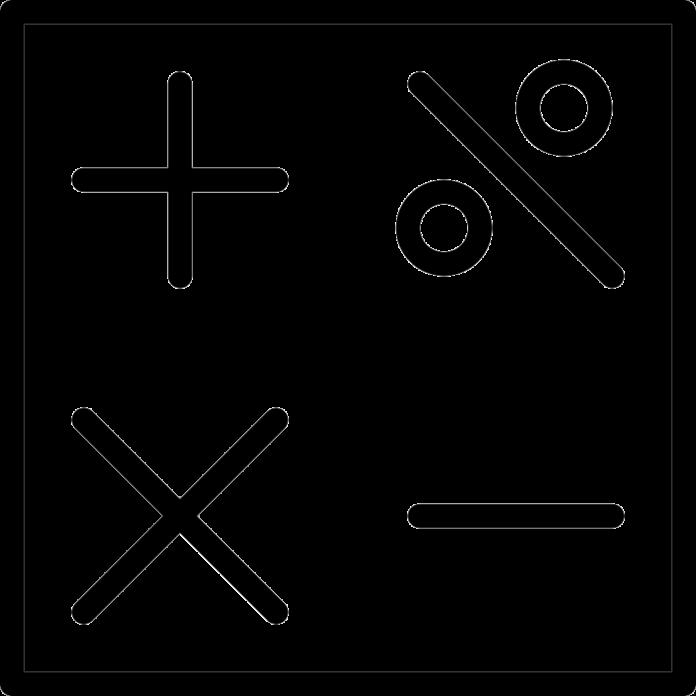 Simboli matematici