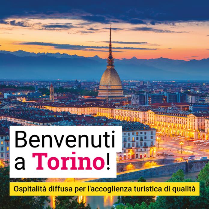 Turismo a Torino: meet online organizzato da Wonderful Italy (articolo di Loredana Carena, #loredanacarena artecarenalo)