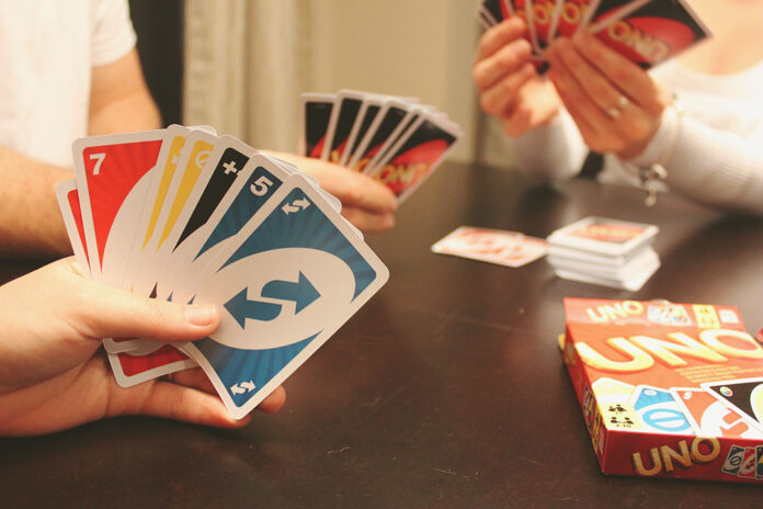 UNO Play
