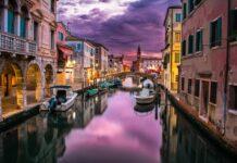 Venezie d'Europa