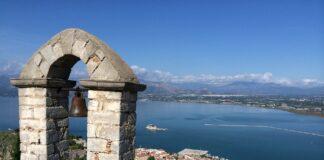 Viaggio nel Peloponneso