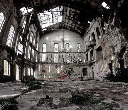 Museo degli immobili abbandonati