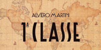 Nuova Stylish Bag Alviero Martini.