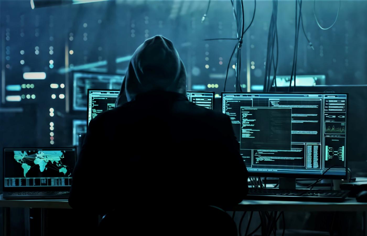 attacco hacker governo
