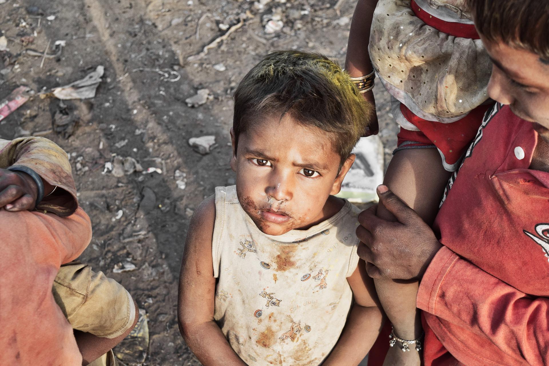 bambini di gaza