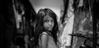 bambini senza istruzione