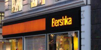 Bershka azienda di abbigliamento