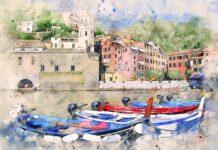 Giornate FAI in Liguria