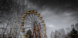Reattore di chernobyl
