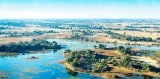 Namibia estrazione