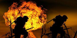escalation in israele