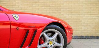 Ferrari azienda preferita dai lavoratori italiani
