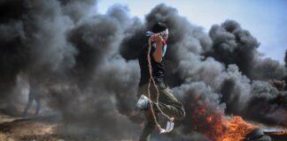 Conflitto Israele Palestina: