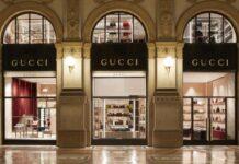 Gucci sfilata Lacma Art