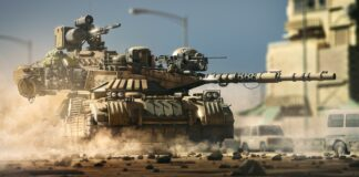 israele schiera le truppe