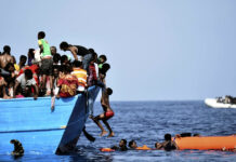 Quattro sbarchi a Lampedusa