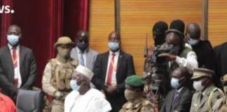 Mali nuovo colpo di stato