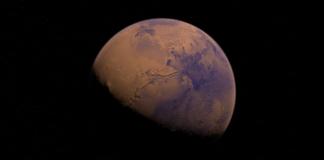 Città su Marte