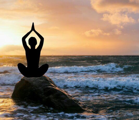 La meditazione per combattere lo stress