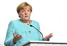 Merkel contro Biden sui brevetti dei vaccini