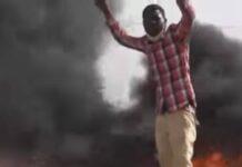 N,Ndjamena: l'eterno ritorno del regime