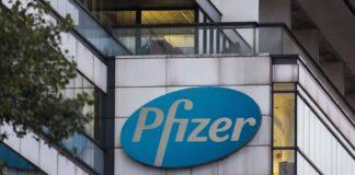 Pfizer teenagers
