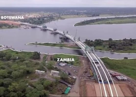 Ponte Kazungula
