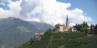Città di Scena: chiesa di San Giorgio