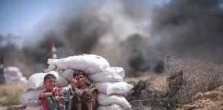 Israele e Hamas