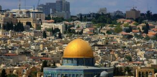 Gli USA vogliono coinvolgere l'Autorità Palestinese