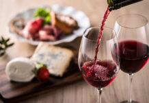Togliere alcol dal vino