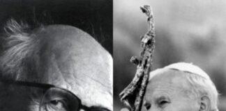 Andrej Sakharov Wojtyla