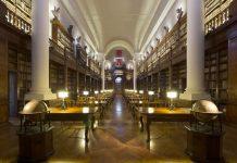 L'Università di Bologna ospiterà la biblioteca di Umberto Eco