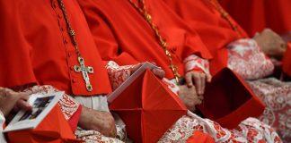 Marogna la Dama del Cardinale