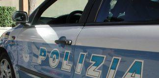 Polizia salva