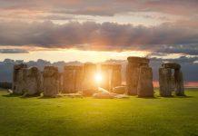 Arriva il solstizio