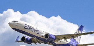 UE vieta lo spazio aereo alle compagnie bielorusse
