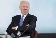 G7: Biden