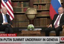 Vertice Biden-Putin