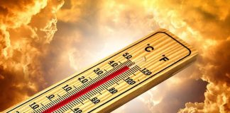 Caldo record in Canada