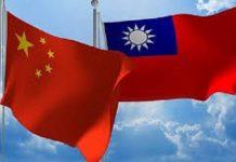 Cina: record di aerei da combattimento verso Taiwan