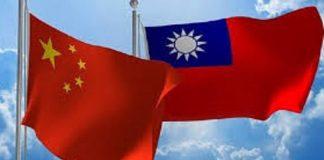 Taiwan si prepara a possibile guerra con la Cina